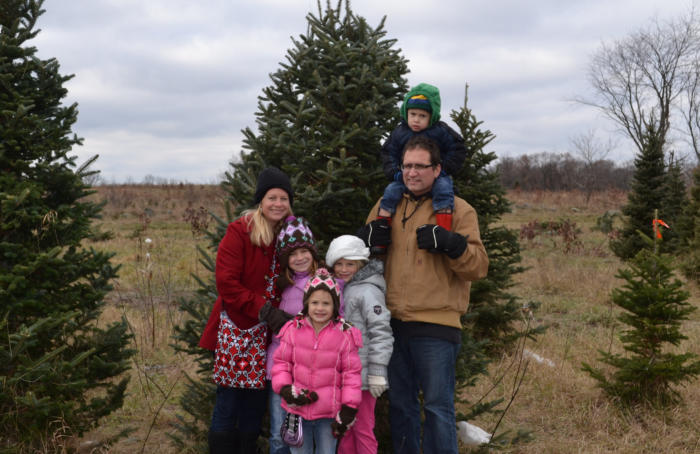 Cut Your Own Tree at the Waupaca Christmas Tree Farm Our Waupaca Farm is  located just 2.5 miles west of Waupaca on Highway 54. There are many  thousands of ... - ANR Tree Farm Home Page